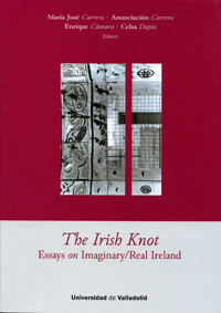 THE IRISH KNOT. ESSAYS ON IMAGINARY-REAL IRELAND