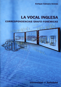 La vocal inglesa. Correspondencias grafo-fonéticas. Ebook