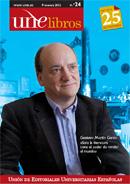 Boletín unelibros Primavera 2012