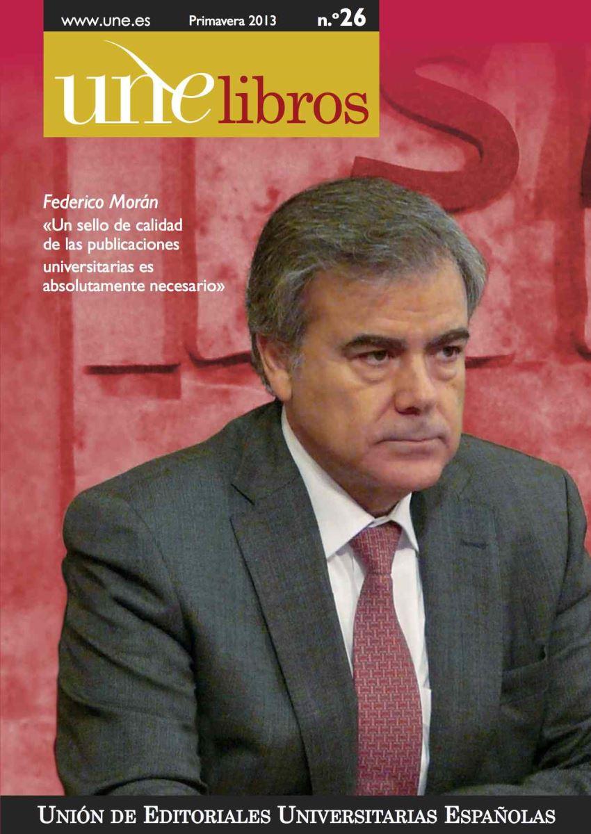 Boletín unelibros Otoño 2012